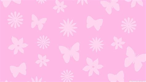 background hd pattern pink hd cute pink butterfly pattern wallpaper download free