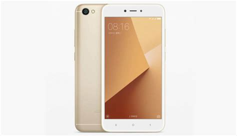 Auto Focus Transparant For Redmi Note 5a With Dust xiaomi redmi note 5a price in india specification