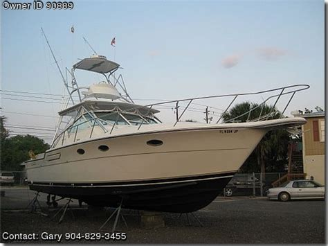 tiara boats for sale by owner 1989 tiara 3600 open used boats for sale by owners boatsfsbo
