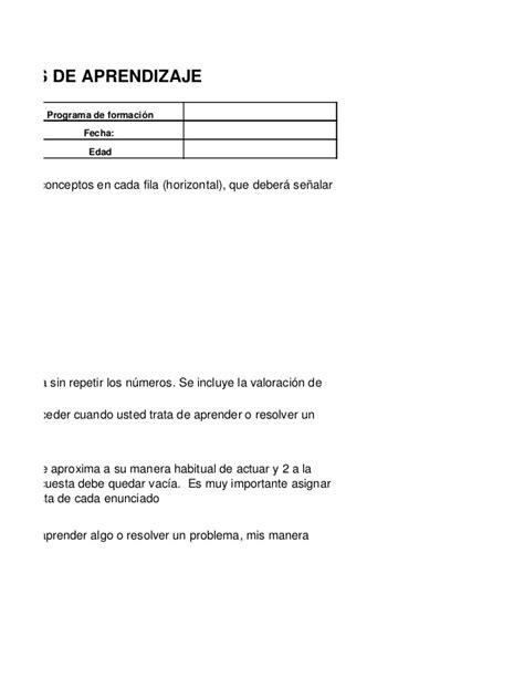 Convocatoria Identificacin De Perfiles Perueducape | plantilla identificacion de perfiles