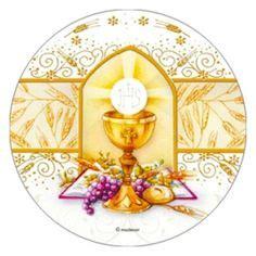 imagenes religiosas de la ostia resultado de imagen para caliz y hostia primera comunion