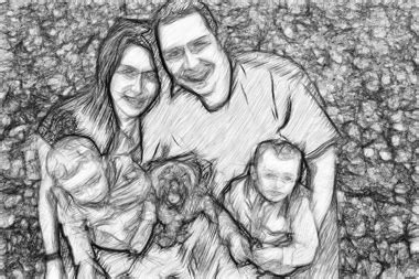 make your own sketchbook photo to sketch converter sketch drawer software to