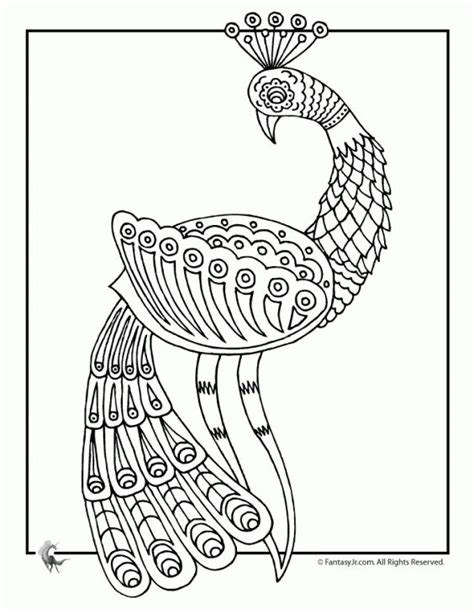 free like doodle free printable peacock doodle coloring page for adults