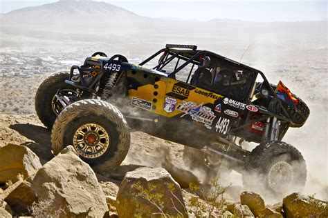 Esab Announces Title Sponsorship Of Letzroll Offroad