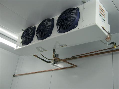 walk in cooler fan affordable solution