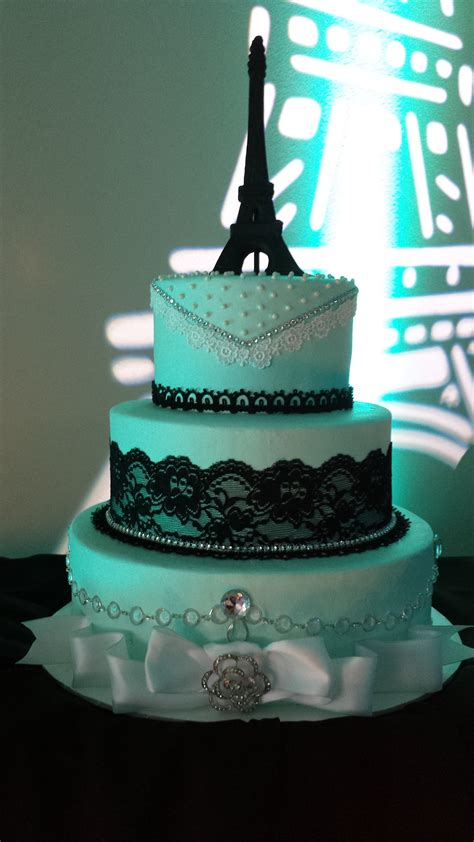 Sweet 16 Cakes by Sweet 16 Cakes Blue Www Imgkid The Image Kid Has It