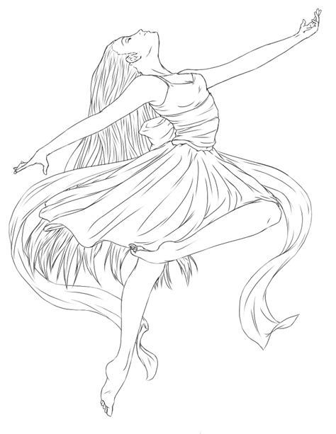 ballerina coloring pages for adults ballerina coloring pages free coloring pages of ballet toe