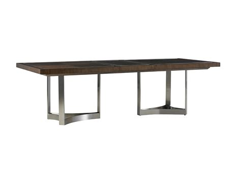 park dining table macarthur park beverly place rectangular dining table