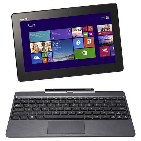 Tablet Plus Laptop Asus asus transformer book t100ta dk005h avec clavier tablette tactile asus sur ldlc