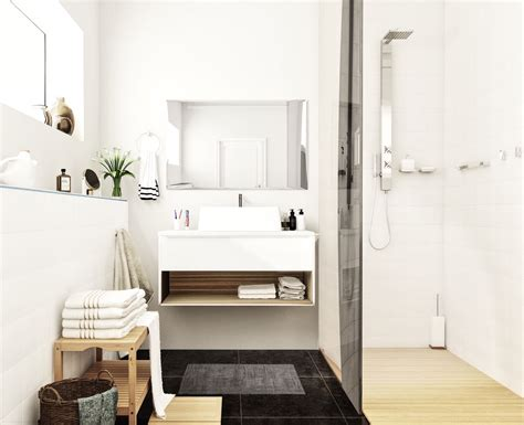 nordic bathroom 10 stunning apartments that show off the beauty of nordic