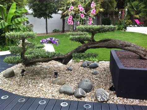 Idee Creation Jardin by Am 233 Nagement Paysager Charente Maritime Cr 233 Ation De Jardin