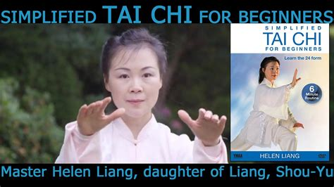 Tai Chi For Beginners 24 Form Android Apps On Google Play