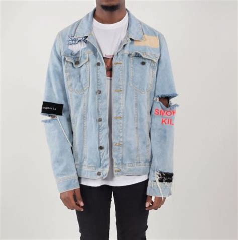 Jaket Levis Hoodi 179 best custom patch jacket images on clothing apparel style and fashion