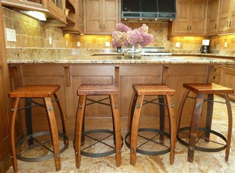stools for kitchen island design vignettes comparing kitchens
