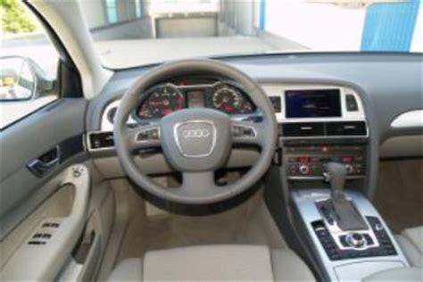 Audi A6 Avant Adac by Adac Auto Test Audi A6 Avant 2 0 Tdi Multitronic