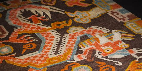 tappeti cinesi antichi tappeti cinesi antichi restauro vendita e custodia di