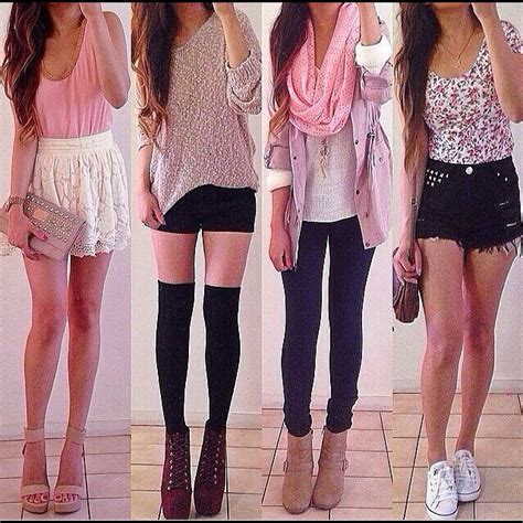Cutie Top 2 girly clothes