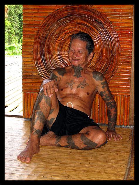 rotary tattoo jogja tattoo dayak