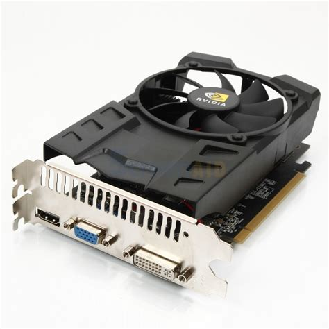 Vga 2gb Pc new gtx650 2gb 128bit gddr5 vga dvi hdmi pci express 3 0 x16 graphics card