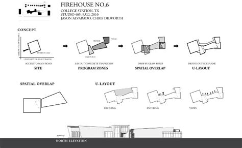 vitra fire station floor plan vitra fire station pictures