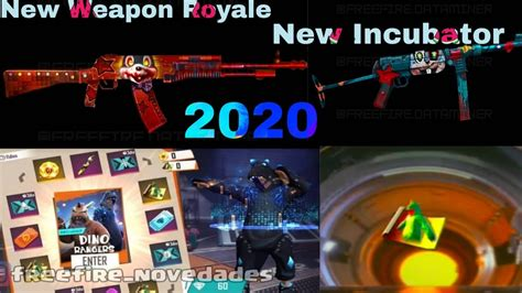 fire  weapon royale upcoming weapon royale