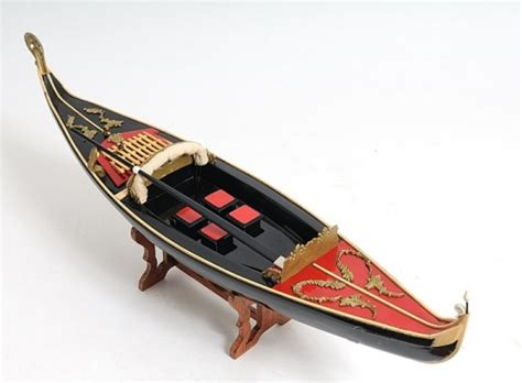 gondola boat price venetian gondola boat model