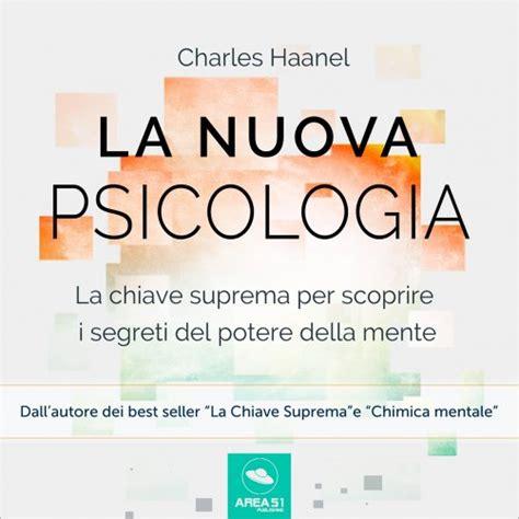 la chiave suprema pdf la chimica mentale charles haanel pdf