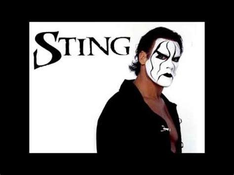 theme song sting wcw sting theme youtube