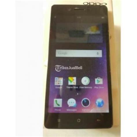 Hp Oppo Neo 7 Di Jawa Timur oppo neo 7 a33w second warna hitam fullset harga murah 1 jutaan surabaya dijual tribun
