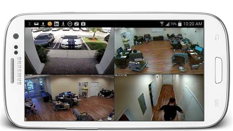 android security viewer app for idvr pro cctv dvrs