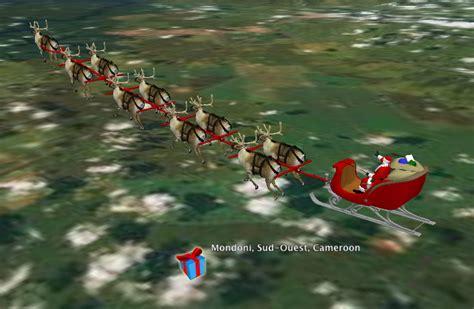 santa tracker track santa tonight joewoodonline