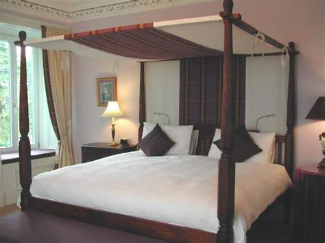 Emperor Size Bed by Tigh Na Leigh Updated 2017 Prices B B Reviews Alyth Scotland Tripadvisor