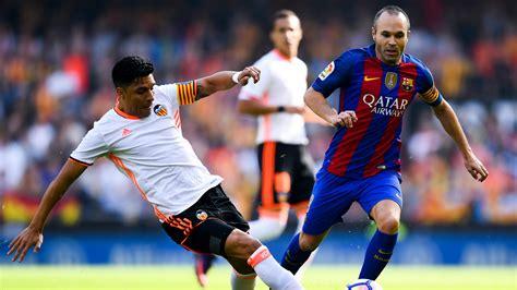 andres iniesta retiring  barcelona   dream goalcom