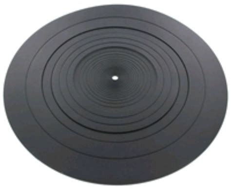 stington rubber sts tonar turntable rubber record mat 298mm djservice se