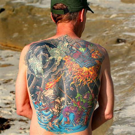 tattoo one piece significato tatuaggi giapponesi il significato gallerie fotografiche