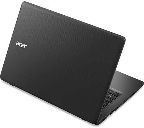 Laptop Acer Aspire One Cloudbook 14 acer aspire one cloudbook 14 quot laptop grey deals pc world