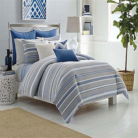 nautica comforter sets full buy nautica 174 sedgemoor king comforter set in grey from bed