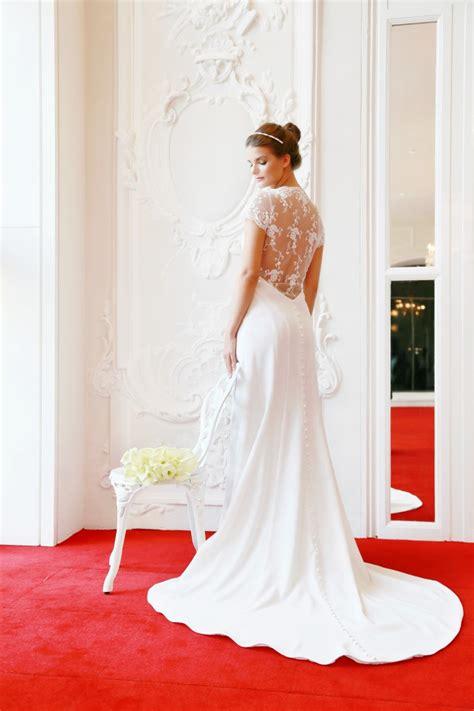 Brautkleid Mittellang by Verlosung Braut Accessoires Mona Berg Hochzeitsblog