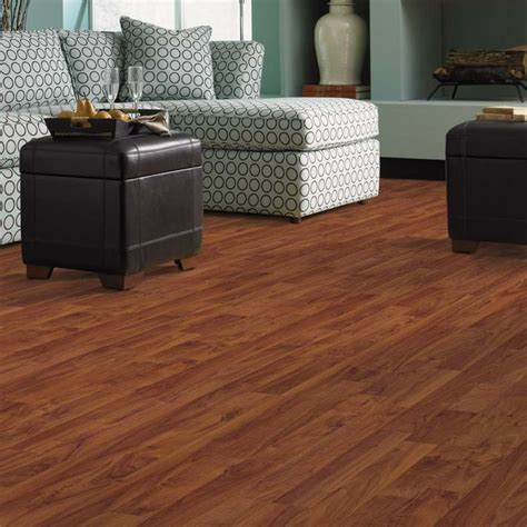 Who Makes Allen Roth Laminate Flooring by 1 99 Lowe S Shop Allen Roth 7 5 In W X 47 25 In L
