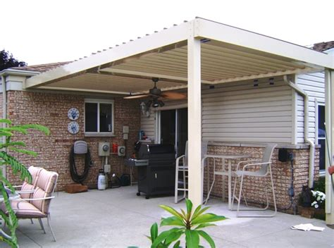 harrison awnings 2 columns mr enclosure michigan sunrooms awnings