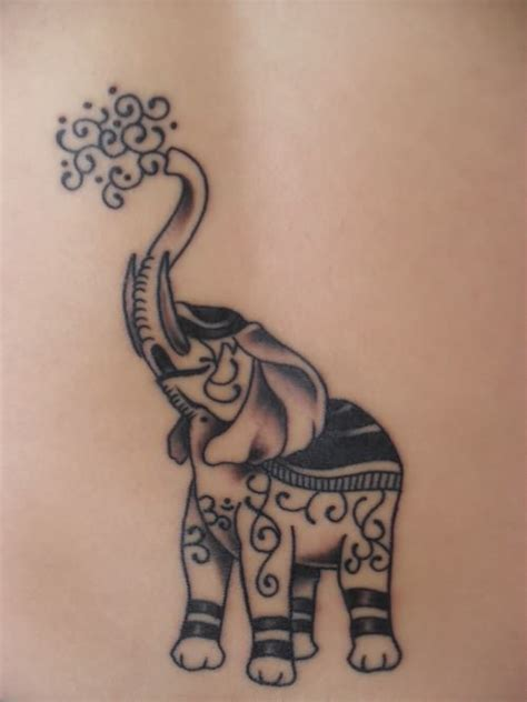 indian elephant tattoo meaning indian elephant tattoos on animal sleeve