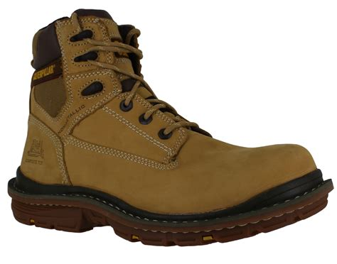 Caterpillar Boot Safety Termurah 4 mens caterpillar fabricate s3 safety composite toe work boots sizes 6 to12