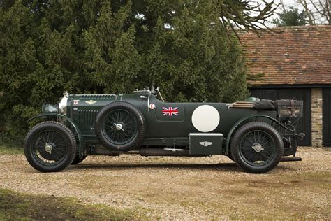 vintage bentley ndr limited vintage bentleys for sale