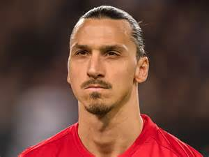 Zlatan Ibrahimovic Zlatan Ibrahimovic Vows Comeback From Knee Injury Tmz