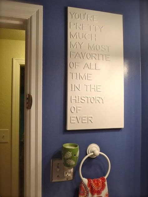 spray painting quotes 17 best images about wall decor on quote