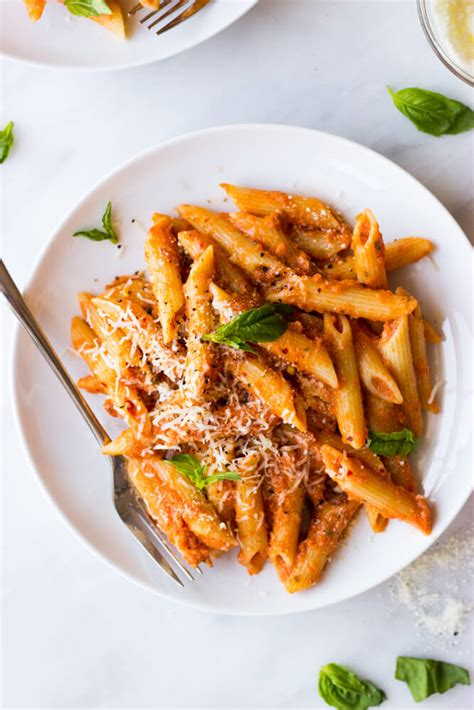 light with vodka light vodka sauce recipe