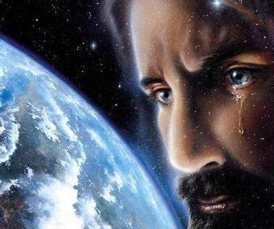 imagenes de jesus llorando por lazaro deus nos ama com amor total vagne bittencourt