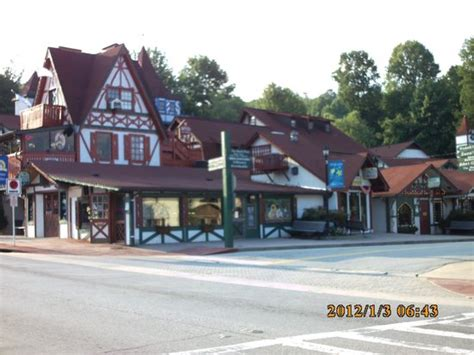 downtown helen ga picture of riverbend motel cabins