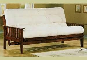 oak wood futon day bed frame wooden
