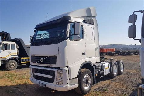 volvo truck tractor for sale 2013 volvo fh440 axle truck tractor trucks for sale
